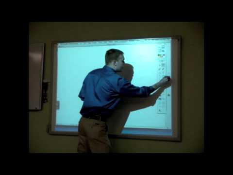Benefits of Interactive Whiteboards