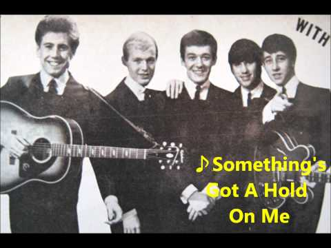 The Hollies-Nitty Gritty/Something's Got A Hold On Me(at the BBC/1965)