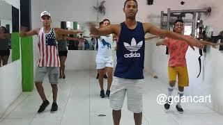 No Groove - Ivete Sangalo e Psirico ( Zumba )