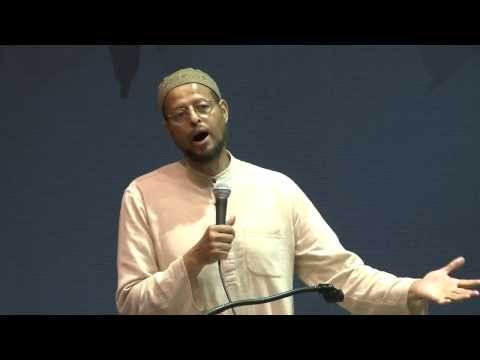 We Have A Dream - Imam Zaid Shakir video