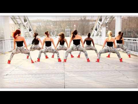 Azonto Dance From NORWAY - Azonto Dance From NORWAY