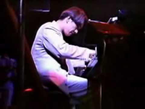 Ryuichi Sakamoto + Arto Lindsay - We Love You Ballade Live