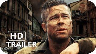 World War Z 2 Trailer (2019) - Brad Pitt Movie | FANMADE HD