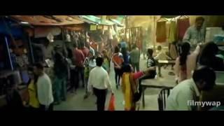 Nawazuddin selling Underwear on street..