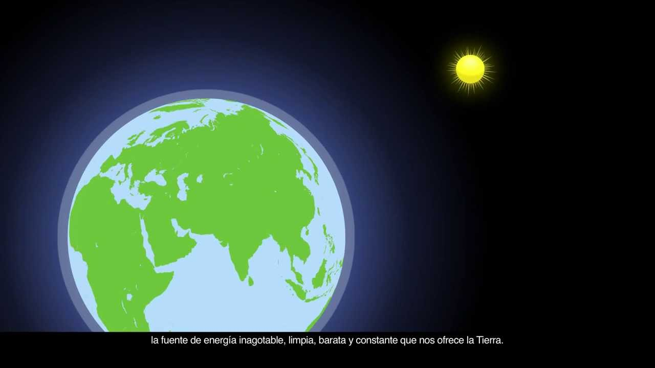 - En que consiste la energia geotermica ...
