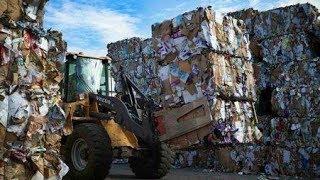China's war on garbage