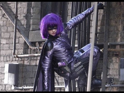 Chloe Grace Moretz Responds To Jim Carrey KICK-ASS 2 Comments - AMC Movie News