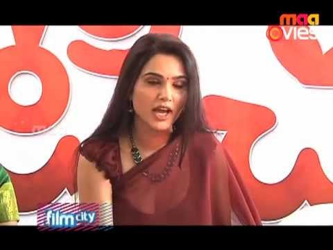 Kavya Singh's Saree Drop Must See...!!! video