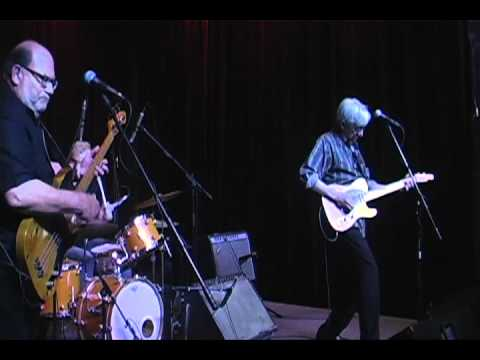 Rocks Into Sand - Bill Kirchen&Too Much Fun @ The Adelphia