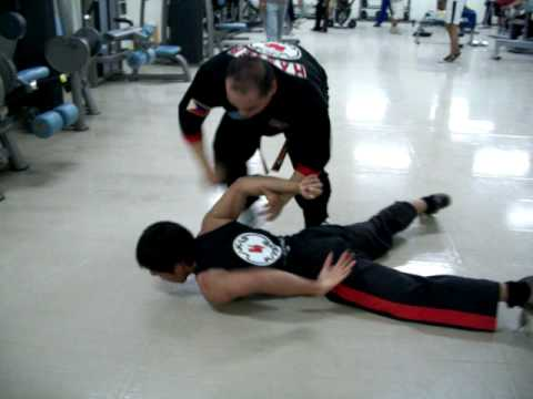 Lakas Katorse Panambuno - Grand Ultimate Fighting Filipino Martial Arts