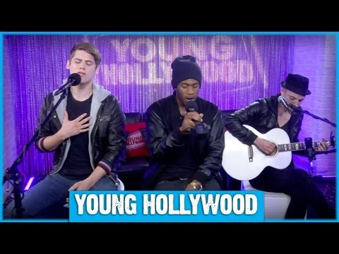 MKTO Perform THANK YOU & HEARTBREAK HOLIDAY