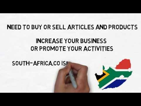 Post & Search Free Local Classified Ads in South Africa