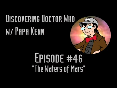 Discovering Doctor Who (Ep. #46) -