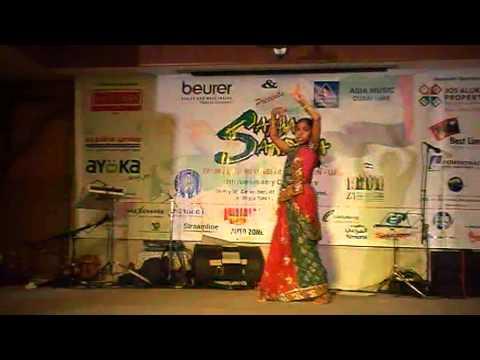 Ami dance- badi mushkil baba lajja
