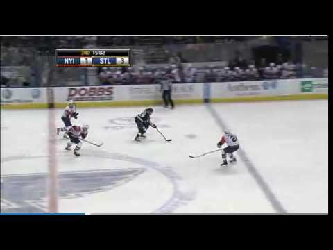 David Perron Absolutely Amazing Goal (HQ)