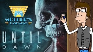 Until Dawn - Mother's Basement Review