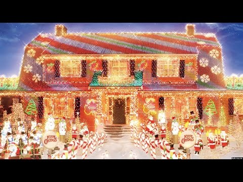 MoviePeasant Reviews: Christmas Special - Deck The Halls (2006)