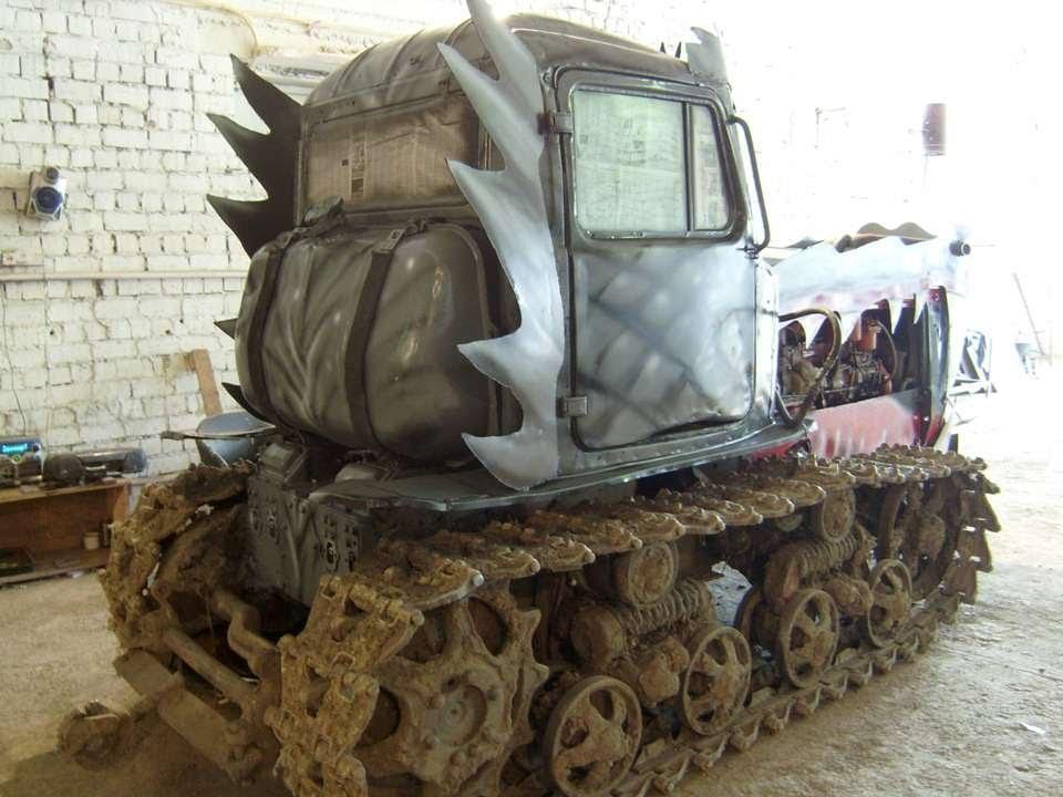 Трактор к-700а фото железный-коньрф