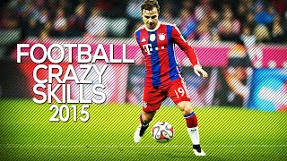 Football Crazy Skills 2015 HD