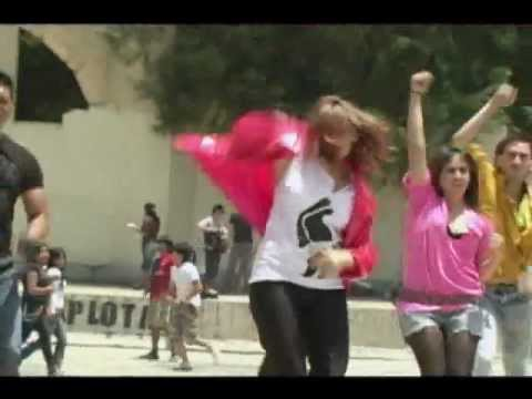 [OFFICIAL] Tributo Michael Jackson MEXICO Tribute dance Beat it Independence Angel Independencia