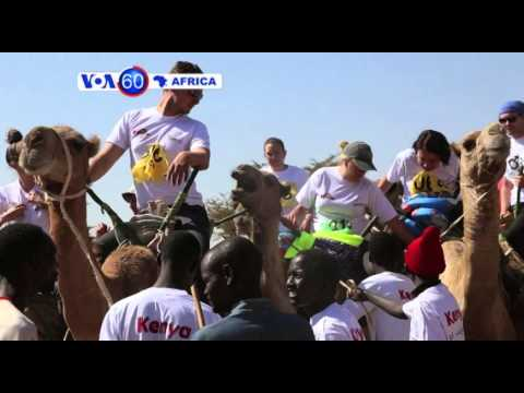VOA60 AFRICA - AUGUST 20, 2015