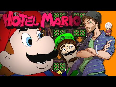 Hotel Mario (CDI) ft. PeanutButterGamer - SpaceHamster