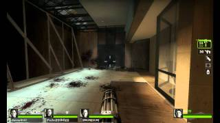 Left 4 Dead 2 - Badass Fort