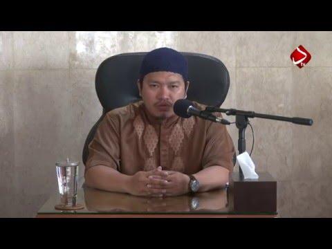 Tauhid Pelebur Dosa - Ustadz Khairullah Anwar Luthfi, Lc