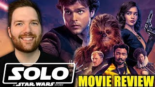 Download Lagu Solo: A Star Wars Story - Movie Review Gratis STAFABAND