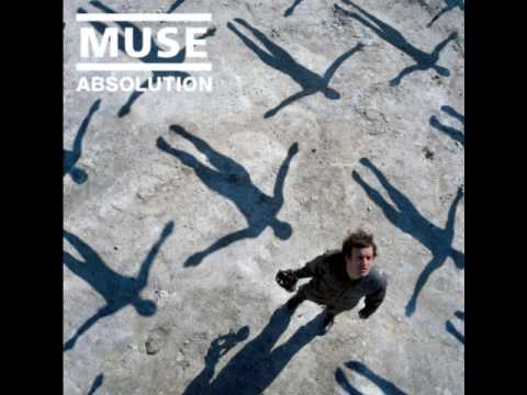 Muse - Stockholm Syndrome (First Radio Play)