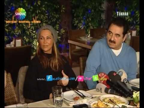Hülya Avsar & İbo 2012
