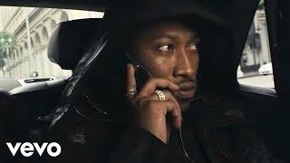 Future - Covered N Money (Official Music Video)