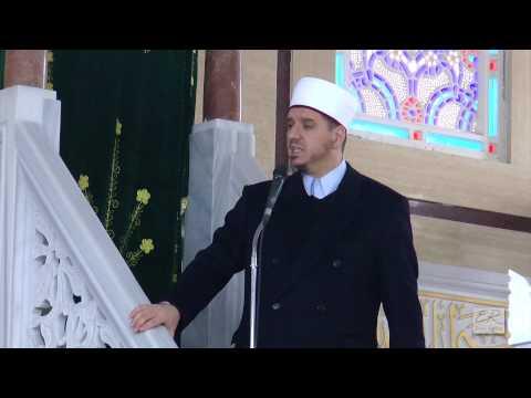 Mëshira e Muhamedit ﷺ - Enis Rama - HUTBE