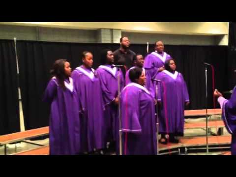 Arkansas baptist college choir