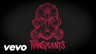 Travis Barker - Saturday Night (feat. Transplants, Slash)