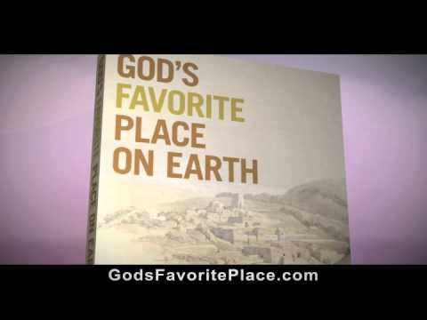 'God's Favorite Place on Earth' | Frank Viola