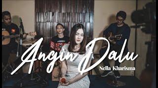 Download lagu Nella Kharisma - Angin Dalu []