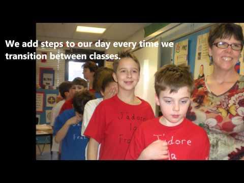 EWDW Challenge -- Katherine Thomas School 2013