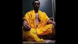 उच्छिष्ट-गणपति साधना  Ucchiṣṭa Gaṇapati Sadhna