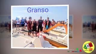 mosconata 2019 - Rosolina mare 8 agosto 2019