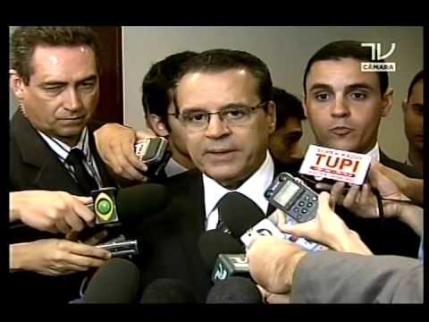 Projeto que regulamenta protestos pelo país Dep Paulo Pereira da Silva SDD-SP