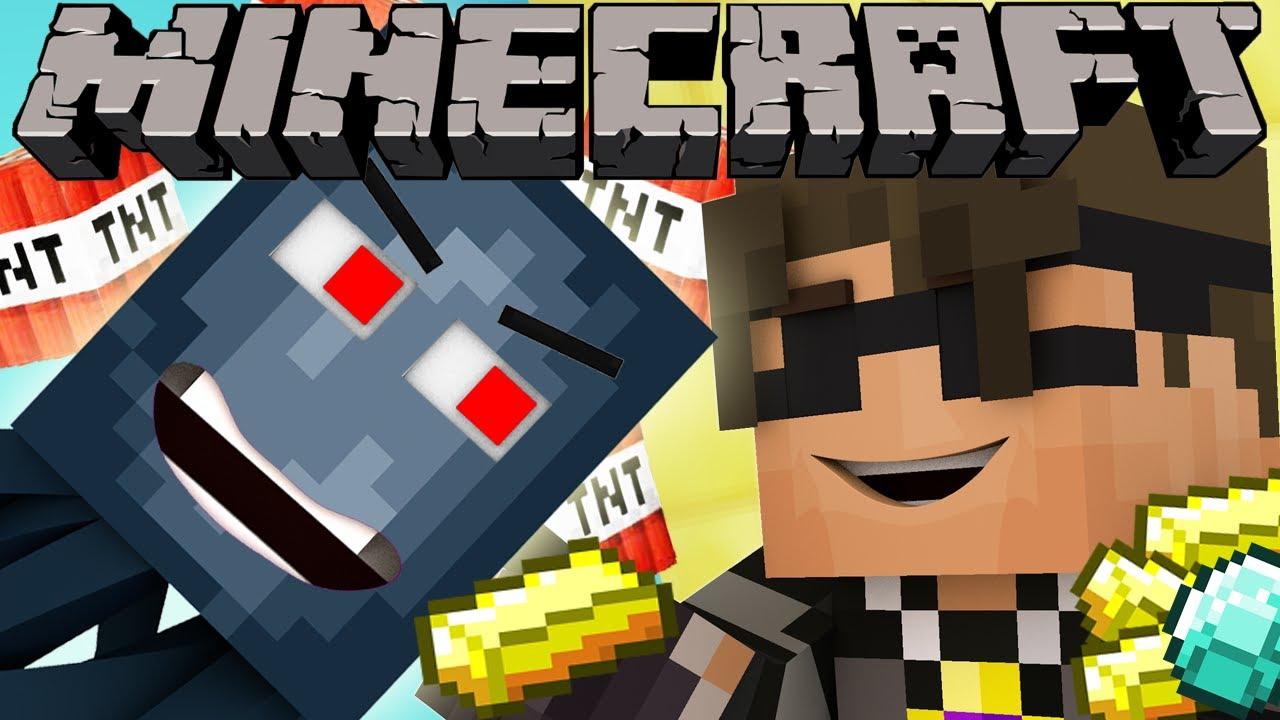 Minecraft Skydoesminecraft Why SkyDoesMinecraft hates