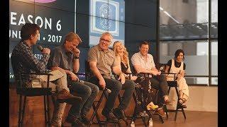 ATX Festival Q&A: Sneaky Pete (2017)