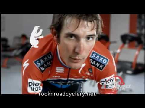 Tour de France Rock n Road commercial