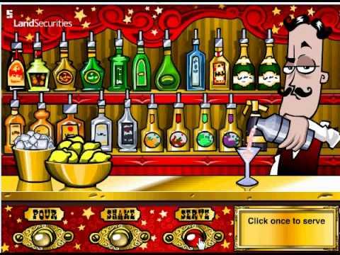 jak wygrać w grę na gry.pl bartender youtube