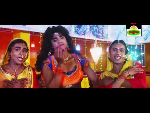 'E Ta Mahima Ram Ke' Full Video Song HD | Dulara Bhojpuri Movie | Pradeep Pandey 'Chintu'