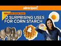 12 Surprisingly Great Uses for Cornstarch | You Can Cook That | Allrecipes.com