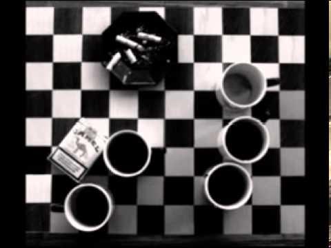 Michelle Featherstone - Coffee & Cigarettes