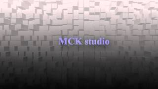 NEW MCK studio logo & Intro HD