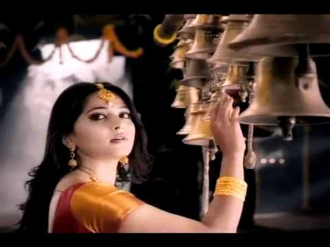 Anushka in Jewellery  Ad